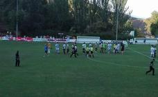 Varea y SD Logroñés jugarán la final de la Copa Federación