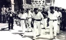La Retina: antiguos danzantes de Azofra