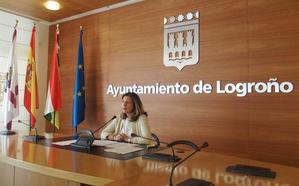 El 66% de los contratos del Ayuntamiento va a empresas riojanas