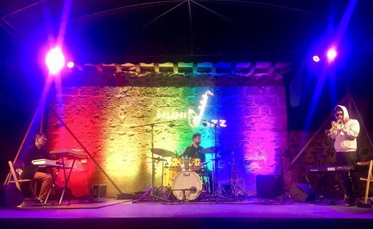 XV festival Munijazz de Munilla