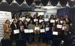 El CIBIR lidera un estudio para mejorar la atención sanitaria en América Latina