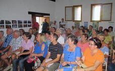Presentación de 'Ruta de las ermitas de La Rioja'