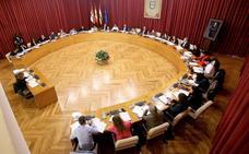La oposición pide que la comisión por el caso «Enredadera» sea «tranquila, seria y pública»