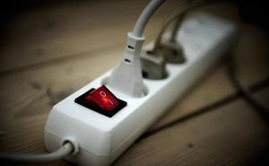 El PR+ pide una solución para los reiterados micro-cortes eléctricos en Calahorra