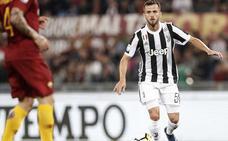 Pjanic renueva su contrato con la Juventus hasta 2023