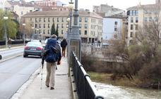 Licitada la restauración del Puente de Piedra por 1,06 millones de euros