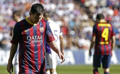 Valladolid–Barcelona, un duelo con historia