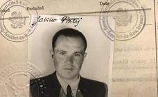 El exguardia nazi expulsado de EE UU recibió ayudas para víctimas del Tercer Reich