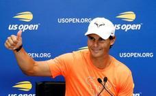 Nadal respalda el nuevo formato de la Copa Davis