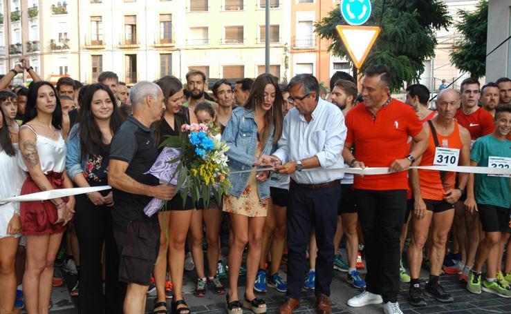 XXXVI carrera 'Ciudad de Calahorra'