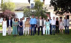 Sánchez y su Gobierno fijan estrategias por «un país más justo e igualitario»