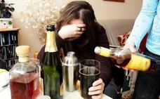 Los deterioros cognitivos que provoca el alcohol duran hasta el día siguiente