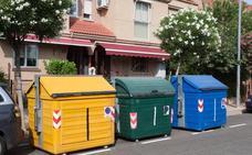 El programa de reciclaje recoge dos toneladas diarias de materia orgánica