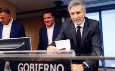 «Claro que habrá traslados de presos de ETA, pero se harán con criterios de legalidad»