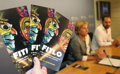 Fitlo congregará a compañías de seis países en Logroño en septiembre