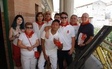 San Gil lleva la fiesta al Alhama