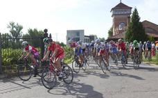 Suspenden la Vuelta Ciclista a La Rioja Júnior 2018