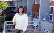 Un vecino de Alfaro dona 120.000 euros a la residencia que le atendió durante tres años