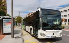 El transporte metropolitano recupera su horario habitual a partir de lunes
