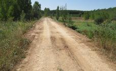 Alfaro sujeta la bravura del Ebro
