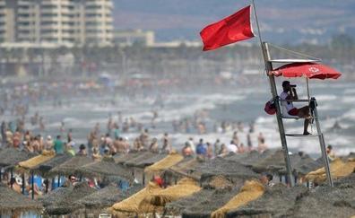 Agosto cierra con 65 fallecidos por ahogamiento