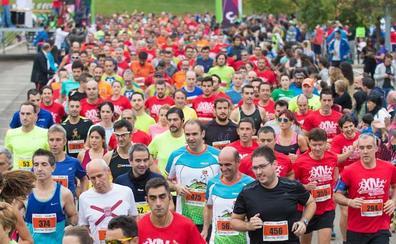 La carrera popular 'Tres Parques' se celebrará el 29 de septiembre