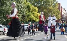 San Mateo en los barrios: 82 actos fuera del centro