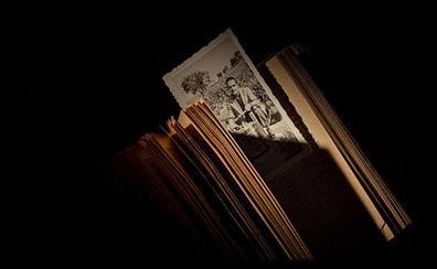 'Memoria de una Estación' acerca el archivo de la Enológica de Haro a Logroño