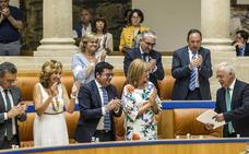Ceniceros anuncia la gratuidad de la Educación de 0 a 3 años en La Rioja