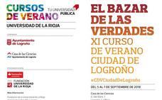 El curso 'El bazar de las verdades' analizará en la UR el fenómeno de noticias falsas