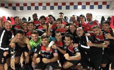 La UDL sufre al final pero sigue adelante en la Copa