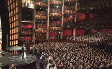 Hollywood rectifica sobre el Óscar a la película popular