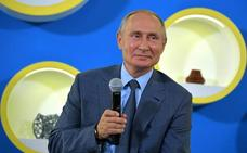El Gobierno británico responsabiliza a Putin del ataque con Novichok