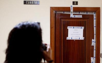 Un hombre asesina a su mujer y a su madre y se suicida en Zaragoza