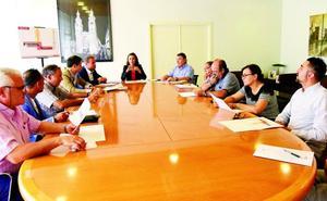 El Ayuntamiento licitará «de inmediato» la reforma de Albia de Castro hasta Jorge Vigón