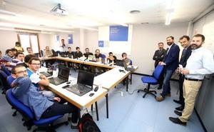 Bankia y la FER impulsan un proyecto de FP Dual en Informática y Comunicaciones