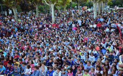 San Mateo 2018 ya tiene programa: 468 actos de sábado a domingo