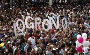 Programa de San Mateo 2018 en Logroño: todos los actos
