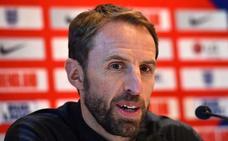 Southgate: «Inglaterra debe crecer ante los mejores equipos»
