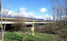 Acmagua se ocupará de las obras de la nueva estación de bombeo de Nájera