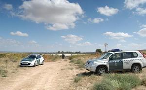 Hallado asesinado en una balsa de Alfaro un empresario ganadero de La Rioja Baja