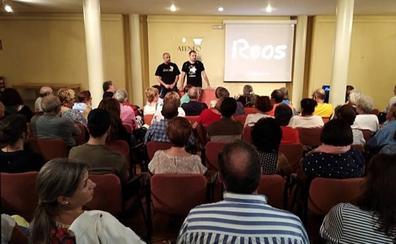 El corto 'Reos' recupera su vigencia tras la sentencia del 14N