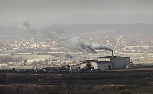 El mal olor vuelve a Logroño, que sigue apuntando a la planta de orujo de Viana