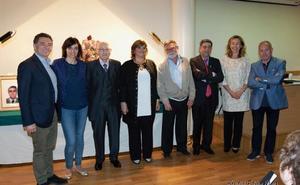 Falleció el primer alcalde de la democracia de Autol, José Luis Hernández Calvo
