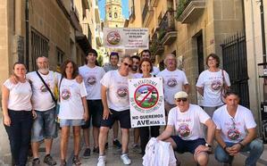 El PSOE riojano pide a Fomento que descarte las alternativas actuales del AVE