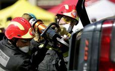 Cargo de 115 euros por llamar a los bomberos para rescatar a un gato atrapado en un garaje en Sevilla