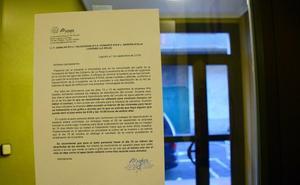 Un caso de legionella en Logroño obliga a activar el protocolo de desinfección