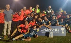 La Copa Federación es para el Varea