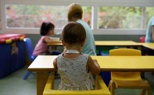 La escolarización de los niños antes de los 3 años mejora las notas