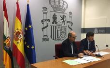 Pérez Sáenz asegura que la Ronda Sur de Logroño se «desatascará» y se licitará en 2018